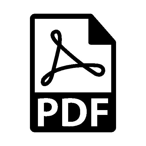 Plaquette générale Addicterra 2017